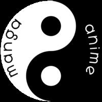 mangaanime.it Logo